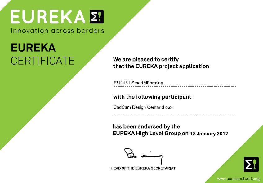 eureka-certificate